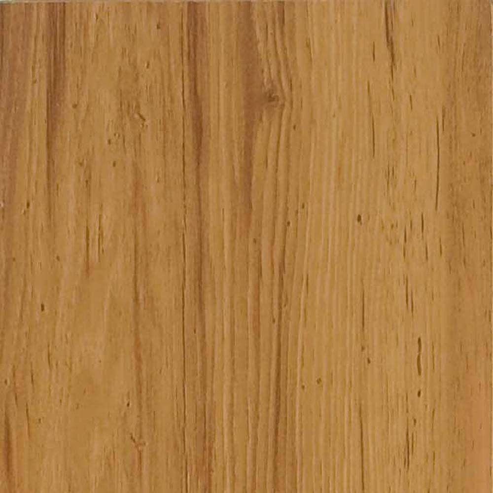 Bruce Classic Hickory Natural 8 mm Thick x 6.69 in. W x 50.59 in. L Laminate Flooring (1053.92 sq. ft./pallet)-DISCONTINUED