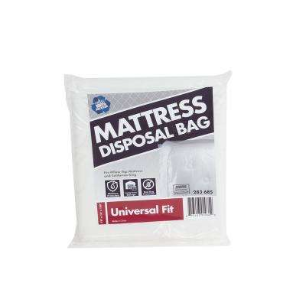 Mattress Disposal Bag 10 Pack