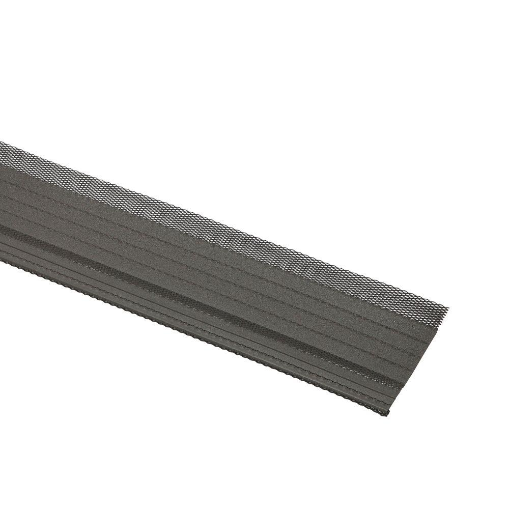 Amerimax Home Products Gutter Guards Gutters Accessories The