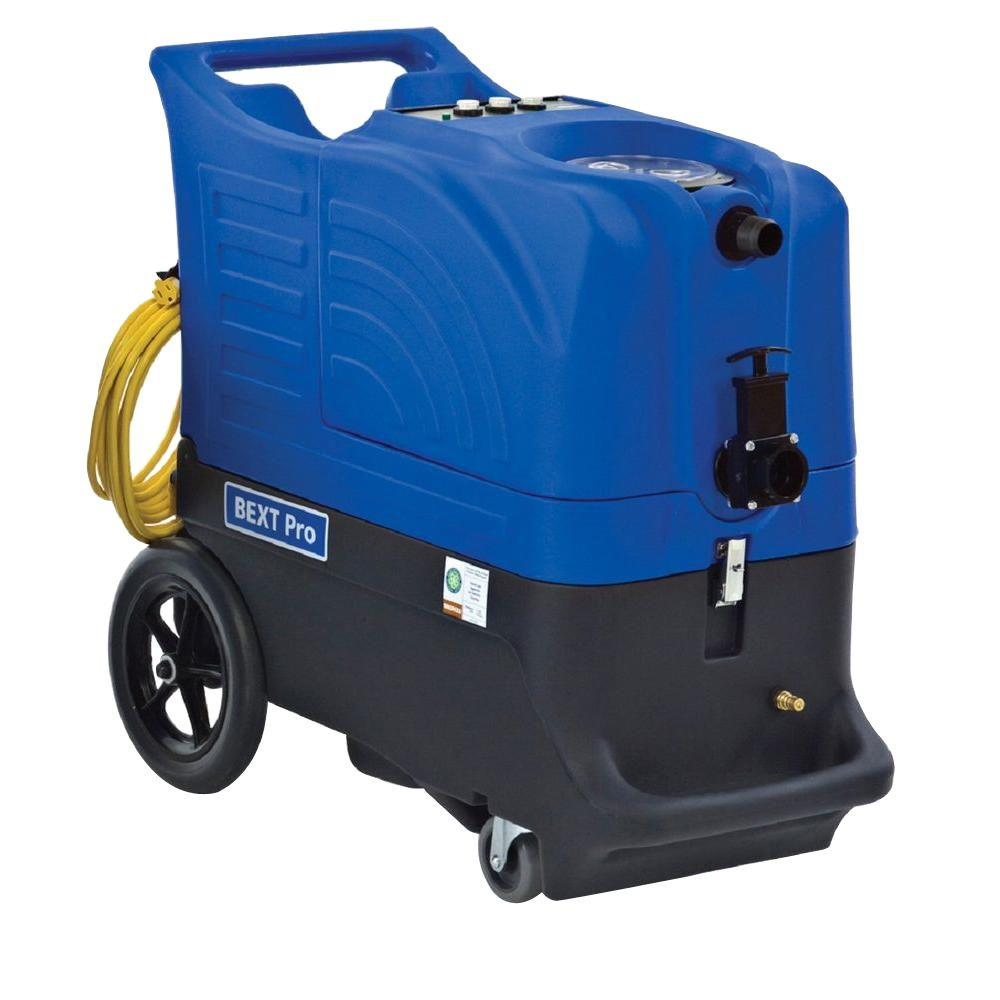 Clarke Bext Pro HSW Commercial Portable Upright Carpet - Carpet and tile floor cleaning machines