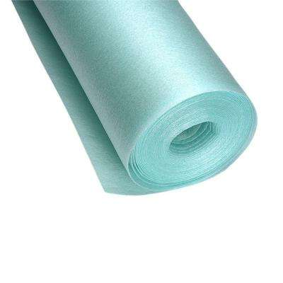 Soundbloc Foam Underlayment for Laminate Flooring - Reduces Noise (100 sq. ft. Coverage)