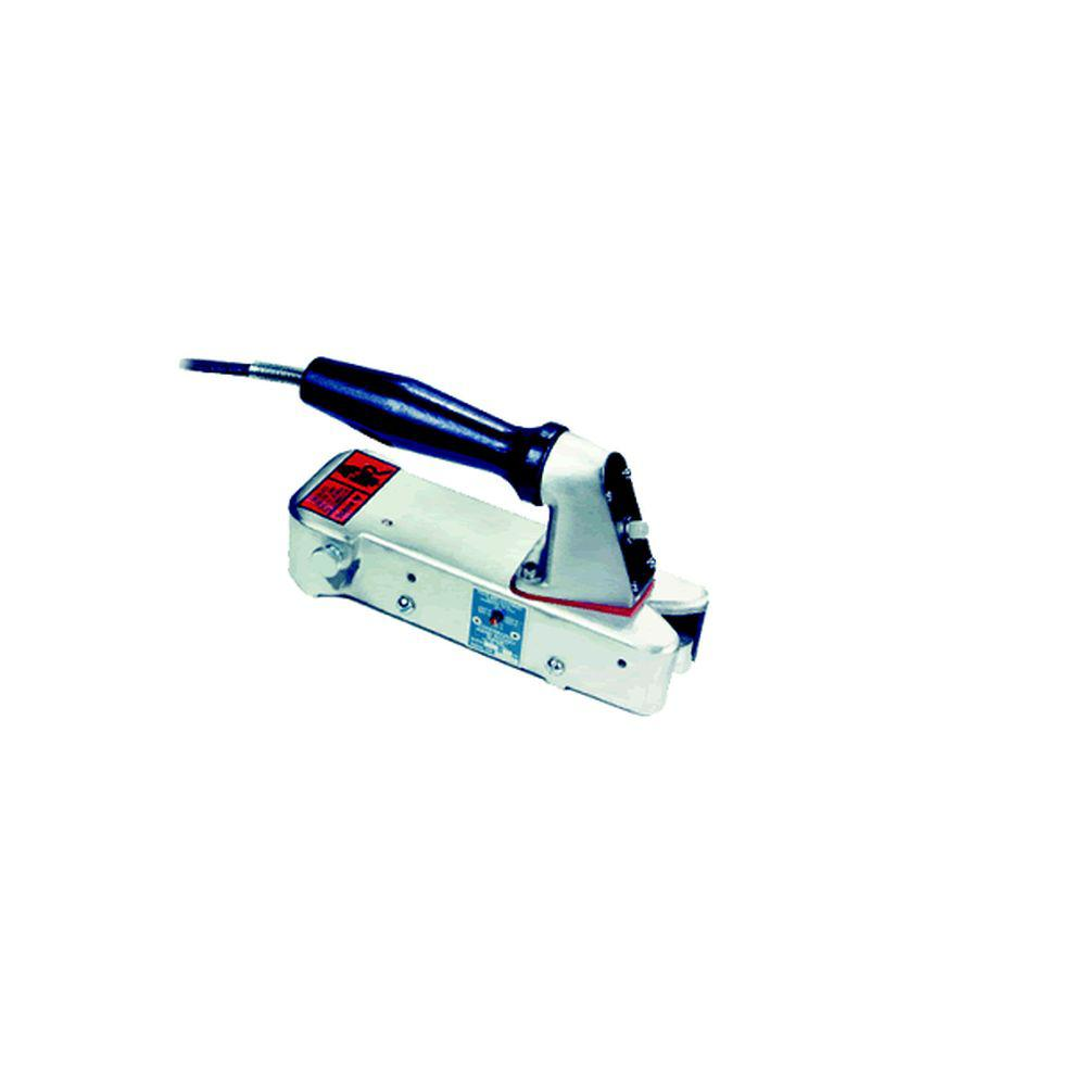 PackRite Continuous Hand Rotary Heat Sealer Model HRS EU Plug