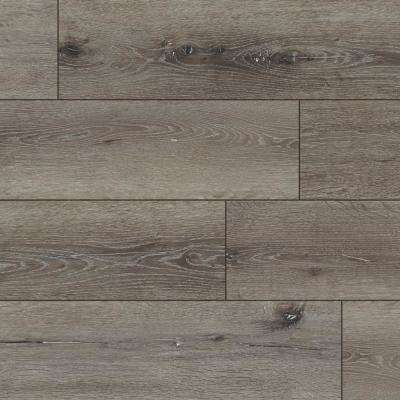 Aubrey LowCountry Timber 9 in. x 60 in. Rigid Core Luxury Vinyl Plank Flooring (22.44 sq. ft./case)