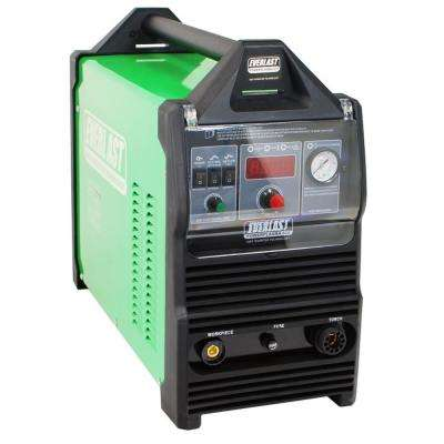 60 Amp PowerPlasma 60S IGBT Inverter DC Plasma Cutter with 1-1/4 in. Max Cutting Capability, 240V