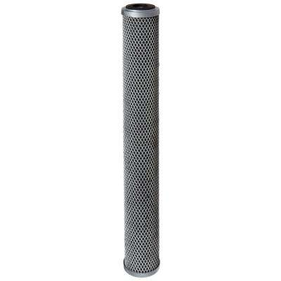 FloPlus-20 20 in. x 2-7/8 in. High Flow Carbon Water Filter