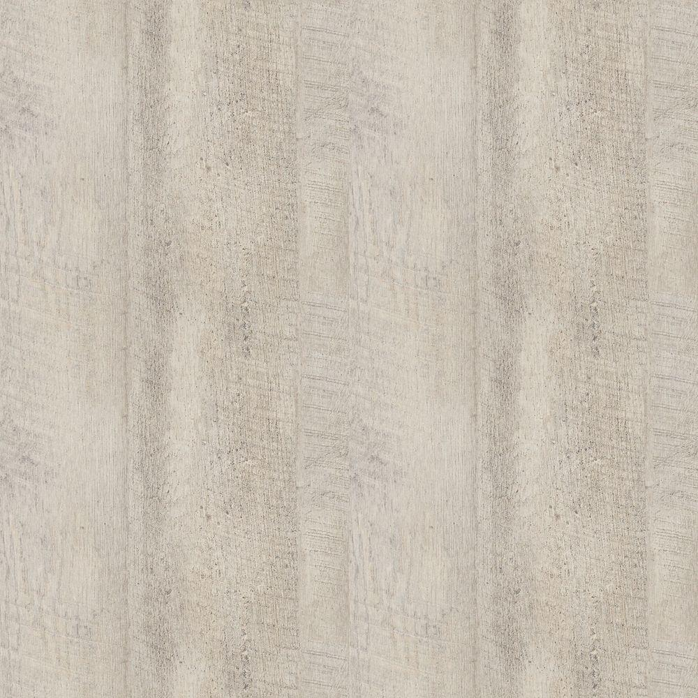 5 in. x 7 in. Laminate Sample in Concrete Formwood Natural