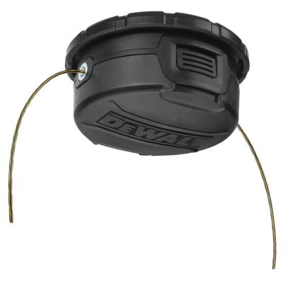 QuickLoad String Trimmer Bump Feed Replacement Head