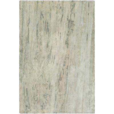 Harpswell Seafoam 8 ft. x 10 ft. Area Rug