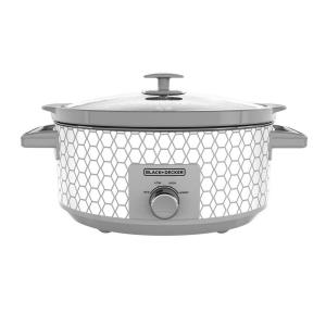 Click here to buy Black & Decker 7 qt. Slow Cooker by BLACK+DECKER.
