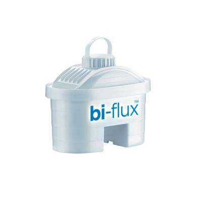 Water Filtering Pitcher Replacement Filter (3-Pack)