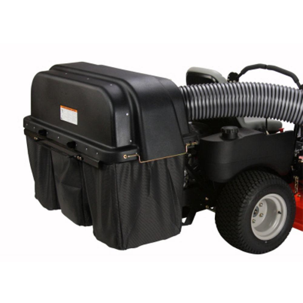 Ariens Zoom XL 3-Bucket Bagger for Zero-Turn Riding Mowers-DISCONTINUED