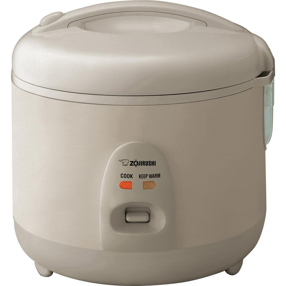 Automatic Rice Cooker ~ Zojirushi automatic rice cooker and warmer ns rnc nl