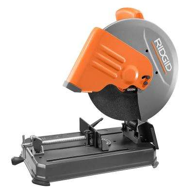 14 in. Abrasive Cut-Off Machine