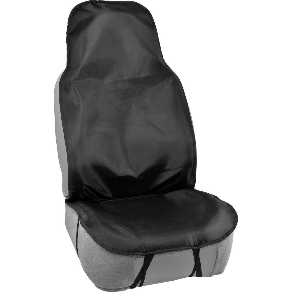 NeverWet Bucket Seat Protector In Black