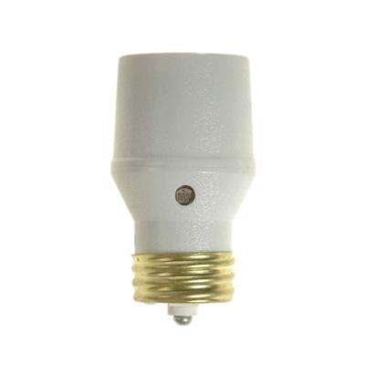 Compatible Appliance and Receptacle Control with Indoor and Outdoor Light Fixtures