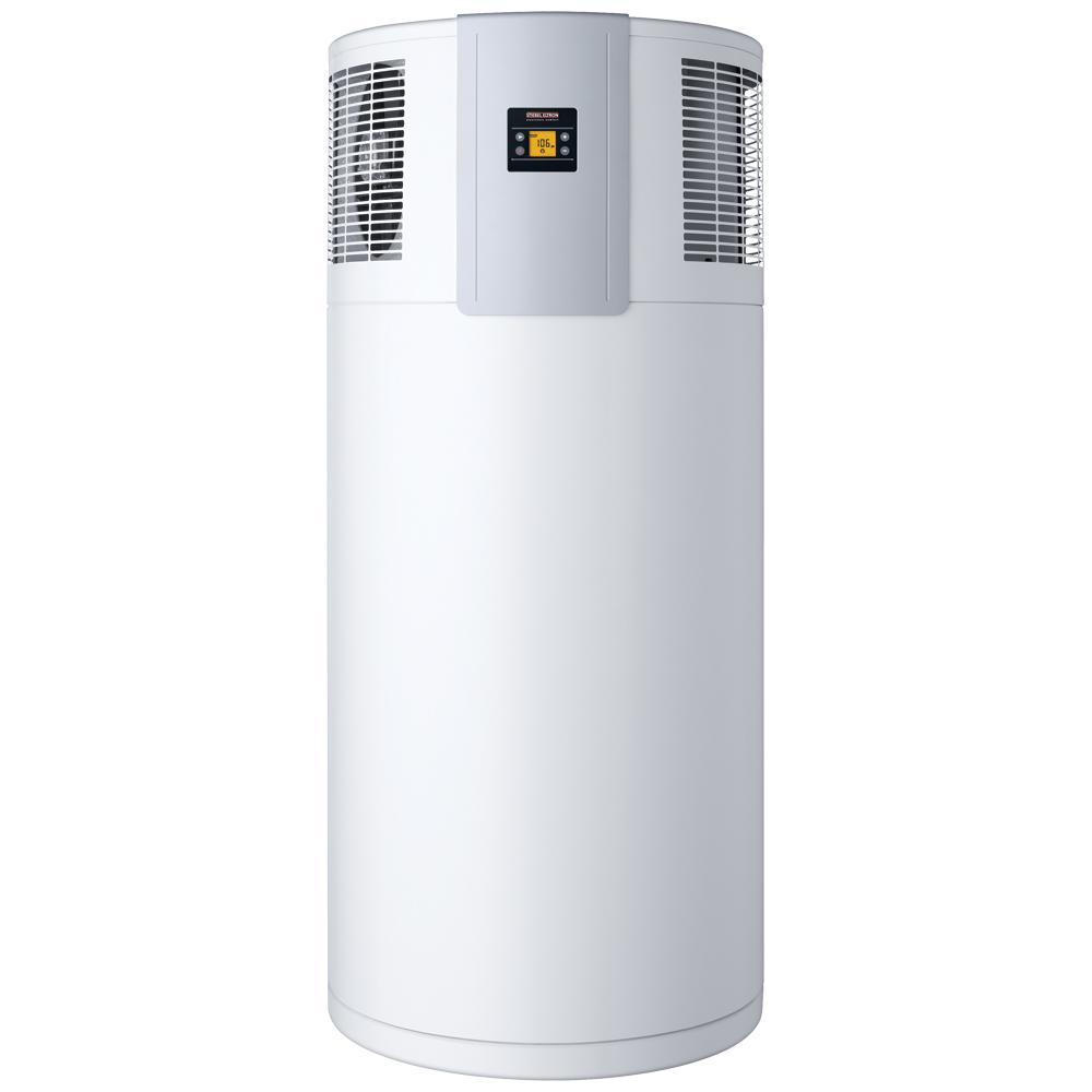 stiebel eltron 58 gal heat pump hybrid electric water heater accelera 220 e the home depot. Black Bedroom Furniture Sets. Home Design Ideas