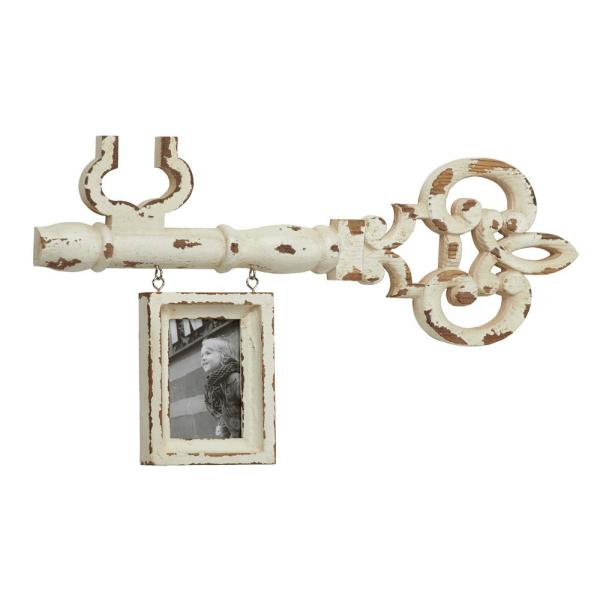 Decorative Antique Key And Hanging