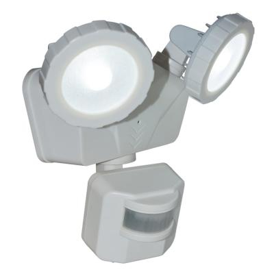 160° White Solar LED Motion Outdoor Activated Light