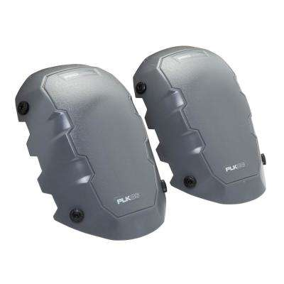 Professional Gray Non-marring Hard Cap Attachment for ProLock Knee Pads