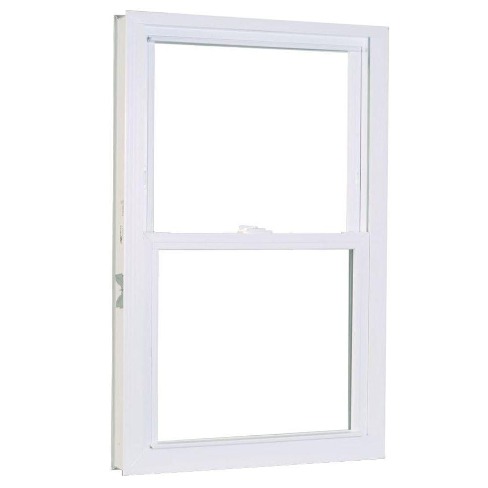 American craftsman in x in 1200 series for Double hung window reviews