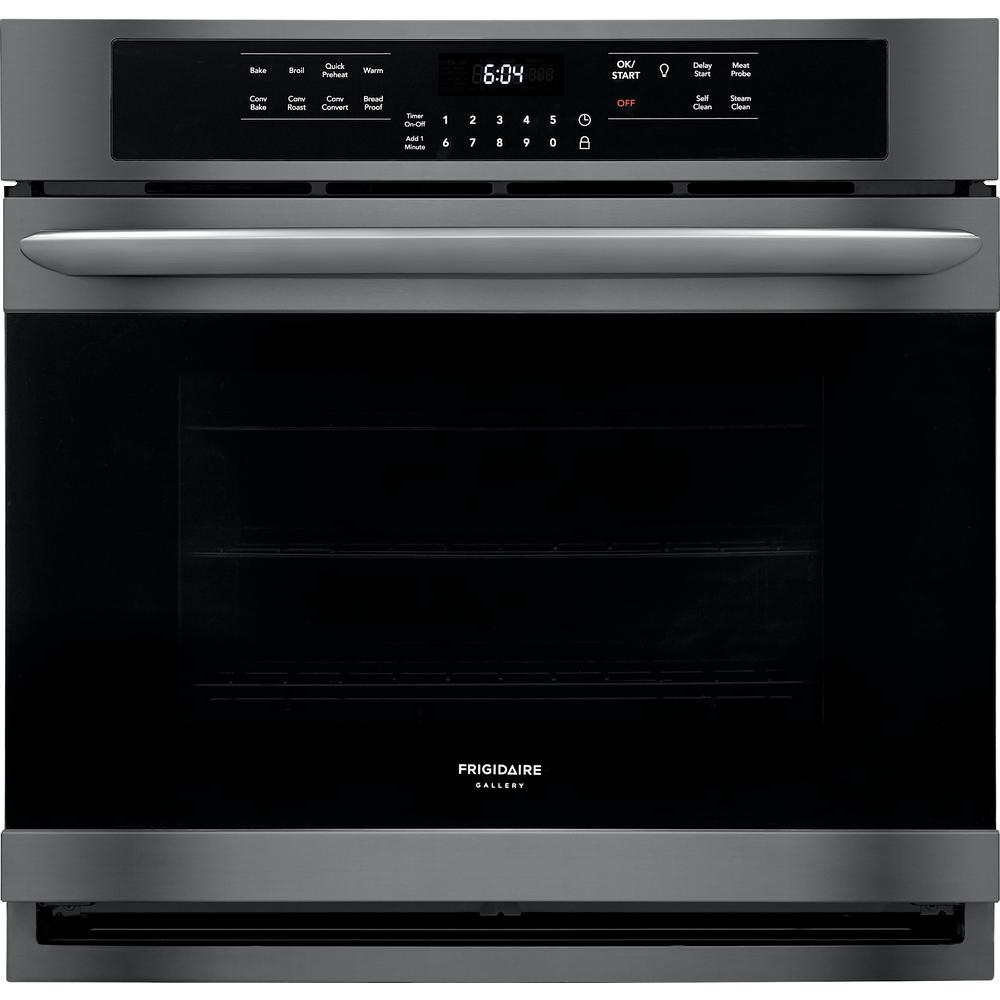 Frigidaire Gallery 30 In Single Electric Wall Oven With