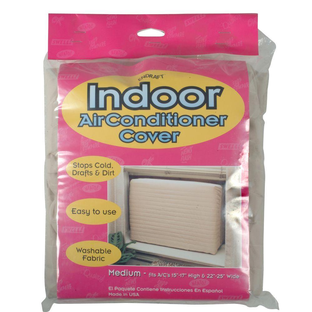 null Air Conditioner Indoor Cover-Medium