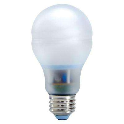 60W Equivalent Reveal A19 CFL Light Bulb