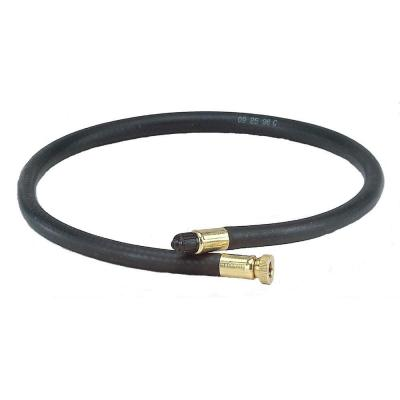 2 ft. Rubber Test Plug Extension Hose