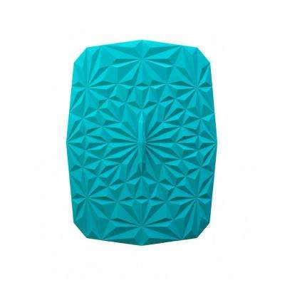 Rectangular Suction 9x13 Silicone Lid in Teal