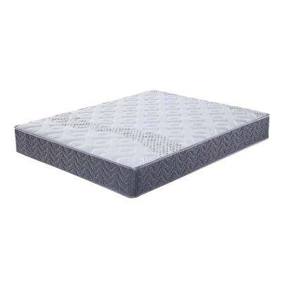 Tiago Twin Gel Foam Mattress