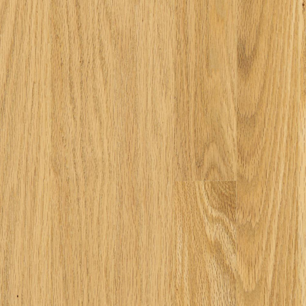 Unfinished Select Red Oak 3/4 in. T x 3-1/4 in. W