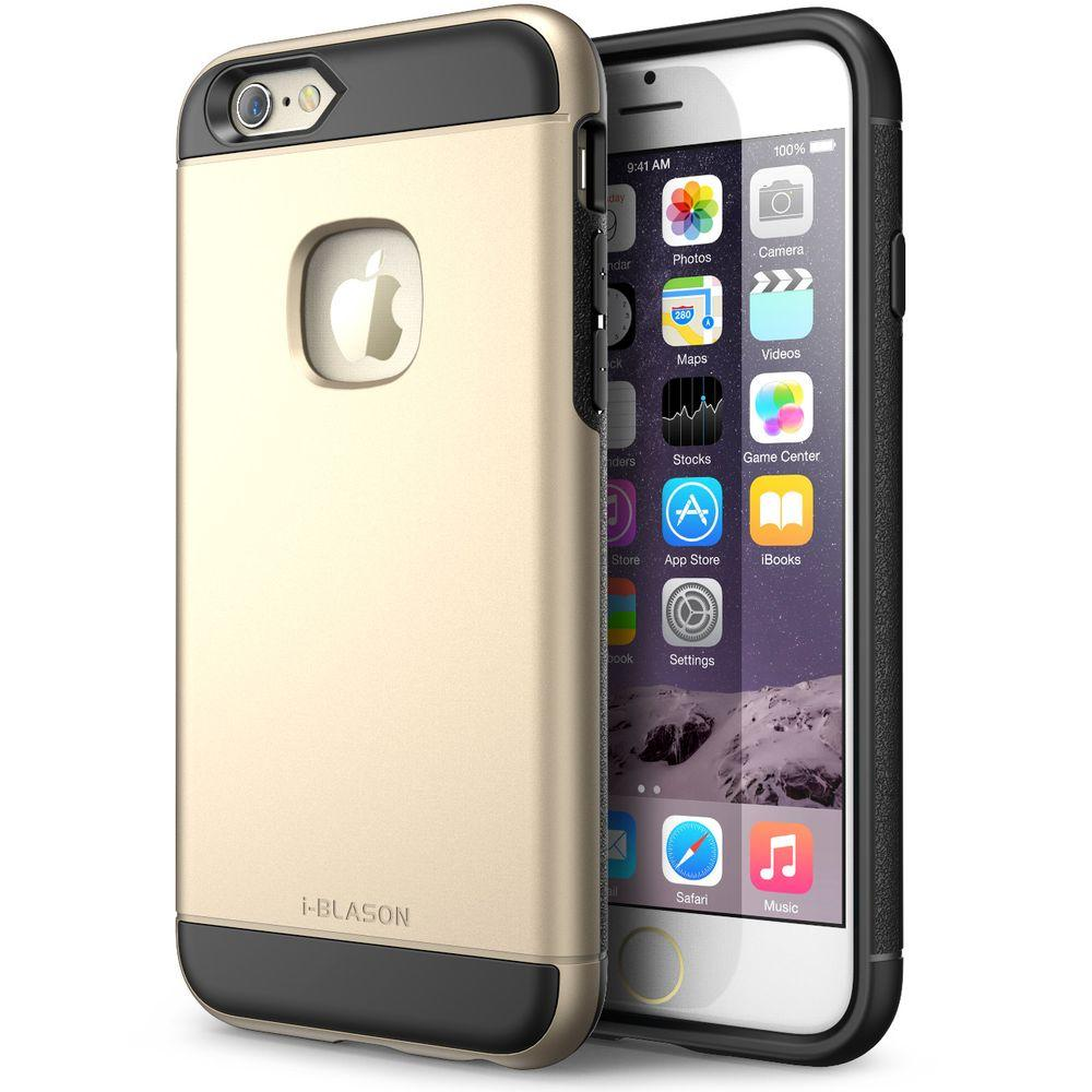 i blason unity series case for apple iphone 6 6s, gold iphone6 4 7internet 206655547 i blason unity series case for apple iphone 6 6s