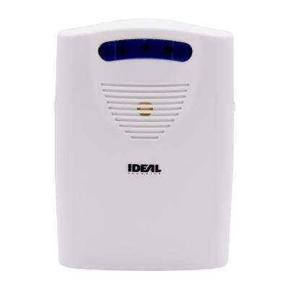 6-Sound Indoor Alarm