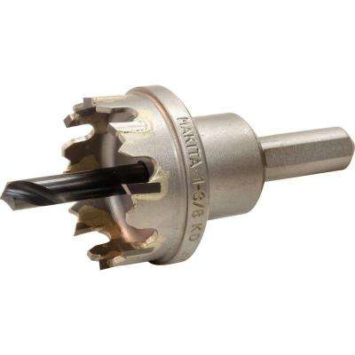 1-3/8 in. Carbide-Tipped Hole Saw