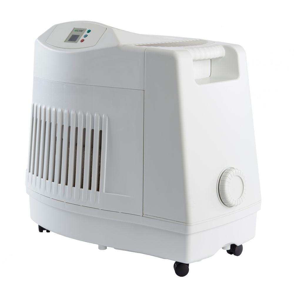 AIRCARE 3.6-Gal. Evaporative Humidifier for 3,600 sq. ft.