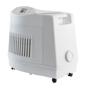 AIRCARE 3.6-Gal. Evaporative Humidifier for 3,600 sq. ft. by AIRCARE