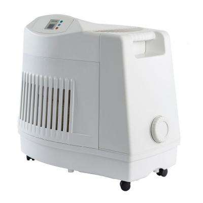 Evaporative Humidifier For 3,600 Sq. Ft.