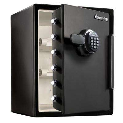 SFW205EVB 2.0 cu ft Fireproof Safe and Waterproof Safe with Digital Keypad