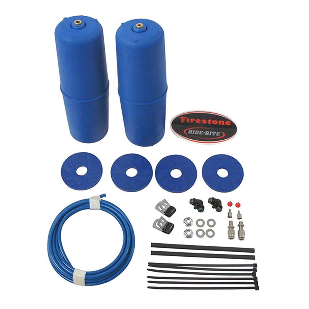 Coil-Rite Air Helper Spring Kit Front 63-99 P30 (W237604100)