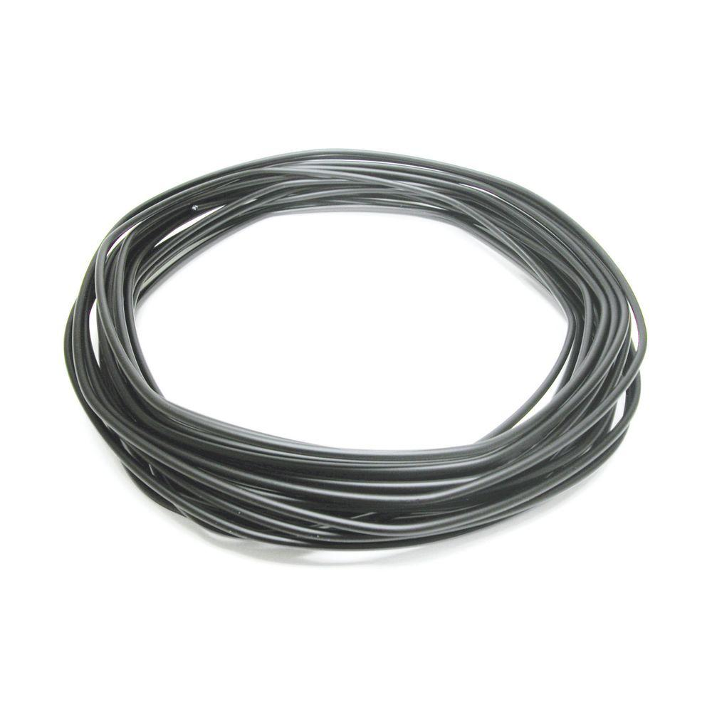 Zareba 14-Gauge Hook Up Wire-01404-92 - The Home Depot