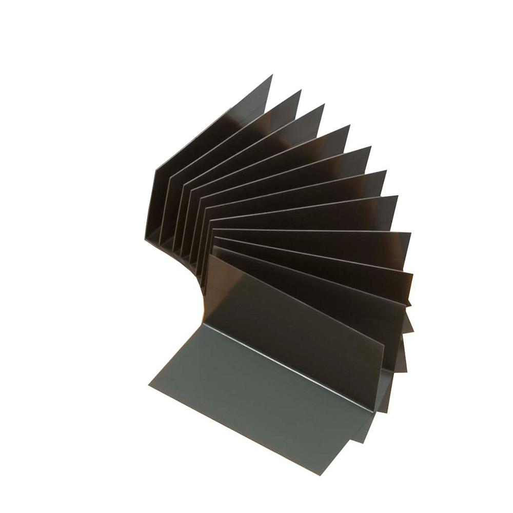 Additional Step Flashing Pieces for ECL Curb Mount Skylight Flashing Kits