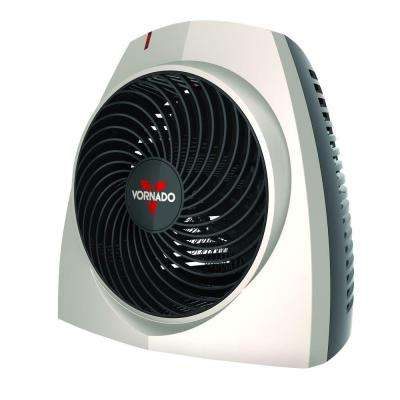 VH200 1500-Watt Vortex Whole Room Electric Portable Fan Heater
