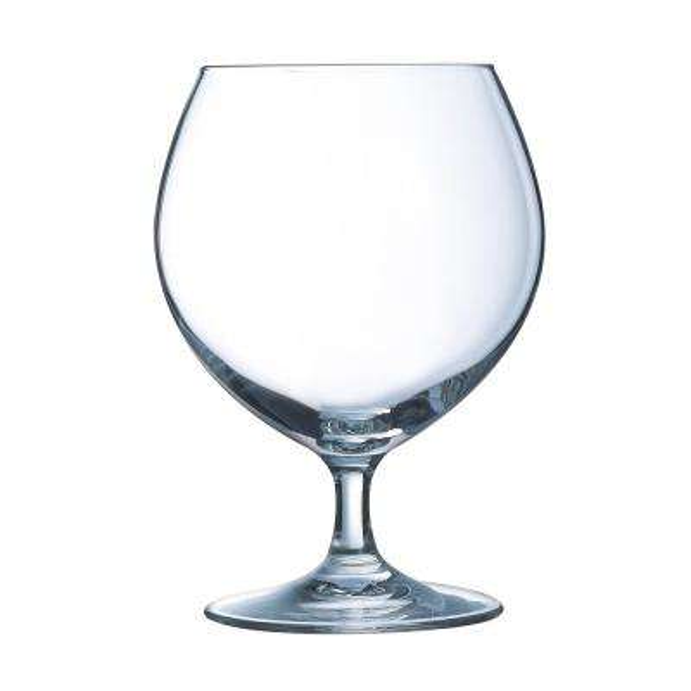 Grand Vin 6-Piece Stemmed Beer Malea Set