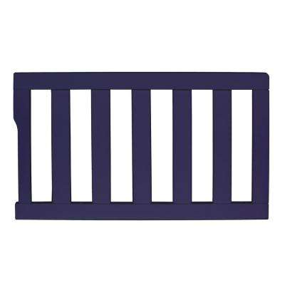 Universal Navy Toddler Rail (1-Pack)