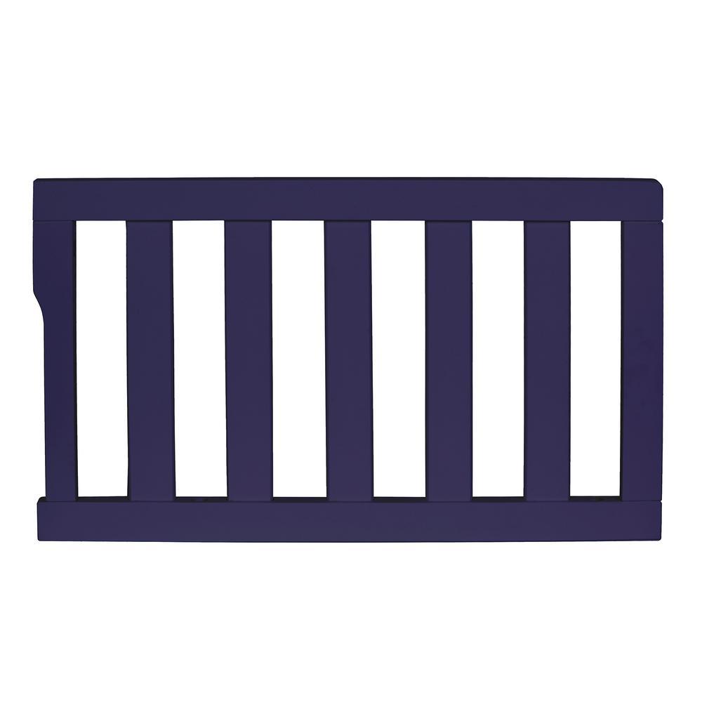 Universal Navy Toddler Rail (1-Pack)