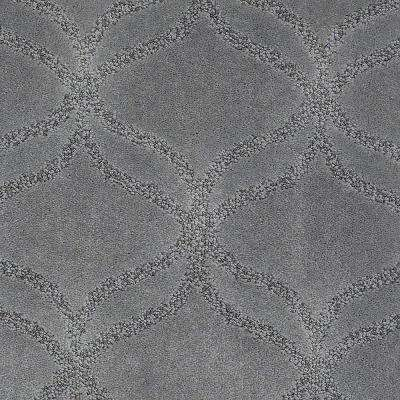 Carpet Sample - Kensington - In Color Hammerhead 8 in. x 8 in.