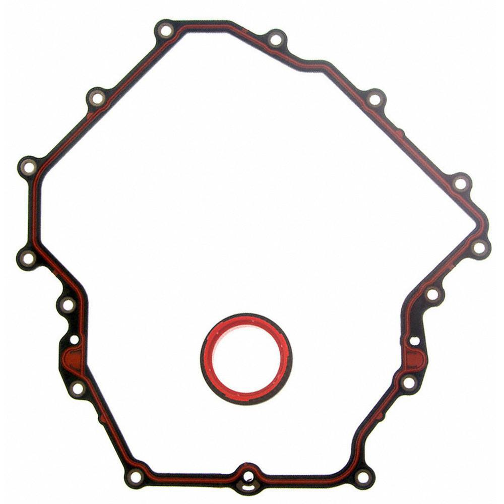 Engine Crankshaft Seal Kit - Front