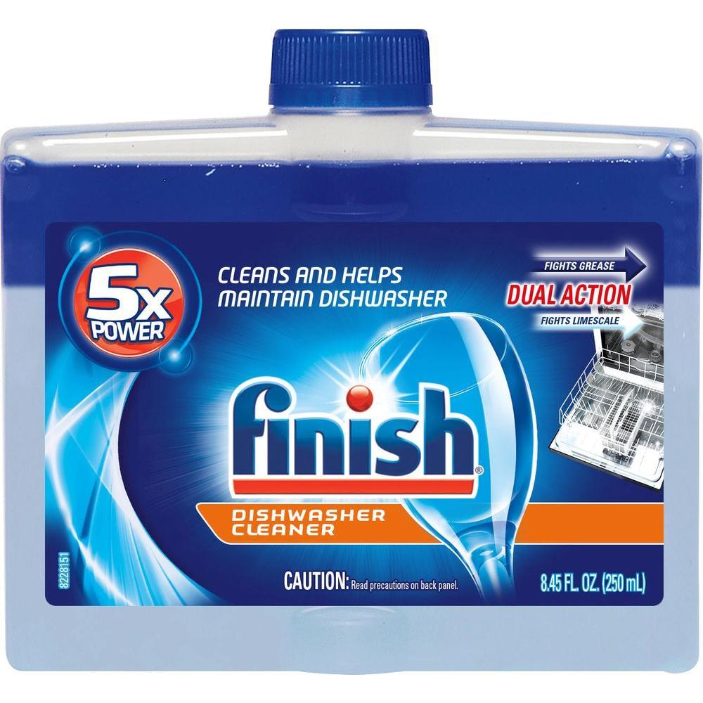 dishwasher machine cleaner