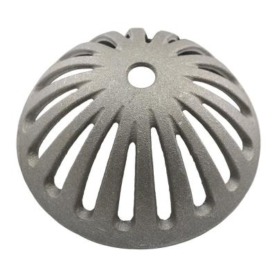 Fit All Aluminum Bottom Dome For Cast Iron Sinks