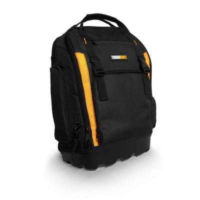 Jobsite 14.57 in. Tool and Tech Pro Backpack